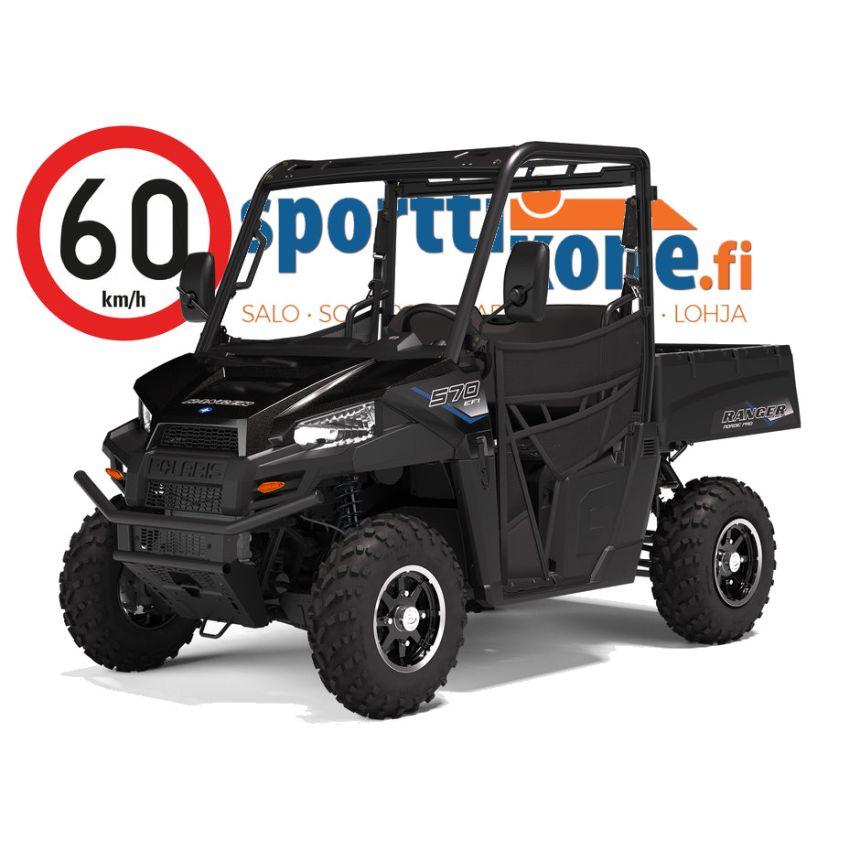POLARIS NORDIC PRO 570