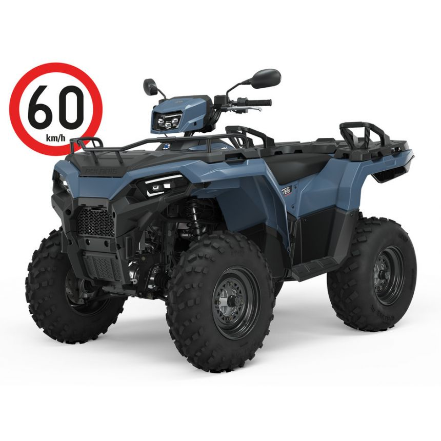 TRAKTORI POLARIS 570 EPS Efi 60km/h sin.