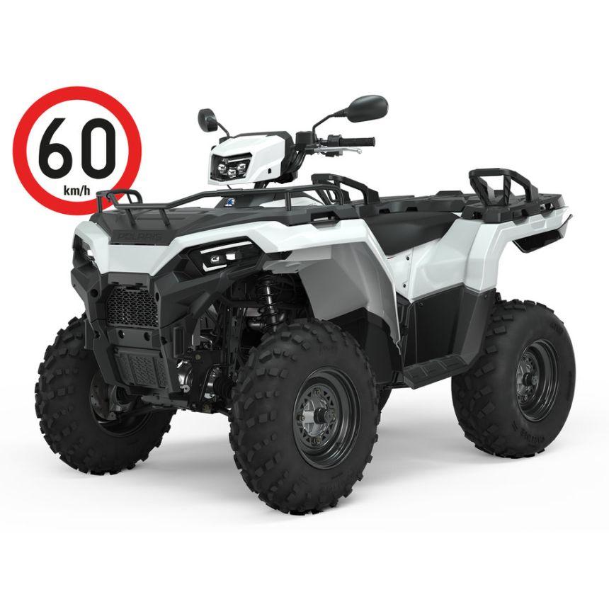 TRAKTORI POLARIS 570 EPS Efi 60km/h valk