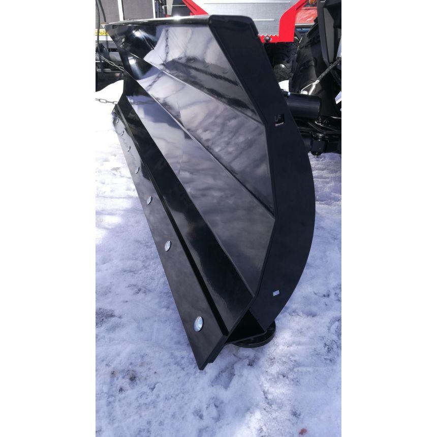 PUSKULEVY SPORTTIKONE 148cm GLACIER PRO