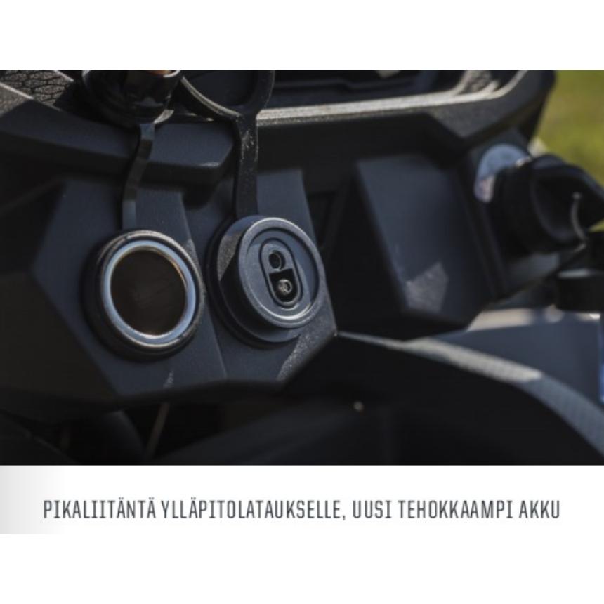TRAKTORI POLARIS 570 EFI 60km/h WHITE