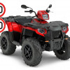 TRAKTORI POLARIS 570 EPS SP 60km/h Efi