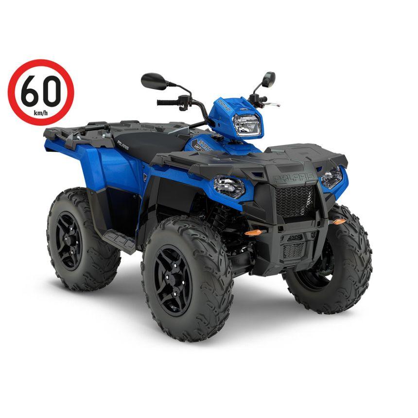 TRAKTORI POLARIS 570 EPS SP 60km/h SIN.