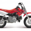 HONDA CRF50F CROSSI -17