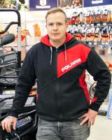 Joonas Lindström