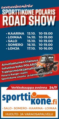 Sporttikone polaris Road Show 2020-thumbnail