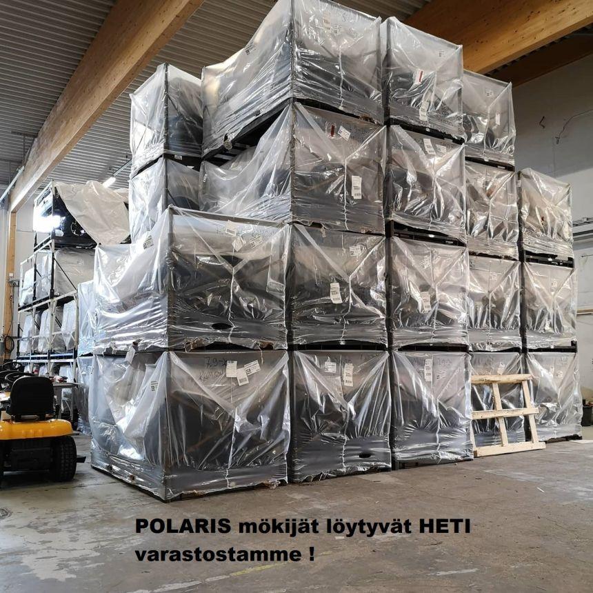 TRAKTORI POLARIS RANGER XP 1000 EPS 60km